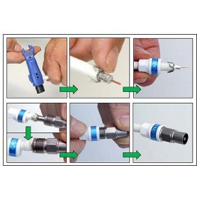 PATCHCORD RJ45/FTP6/5.0-GY 5m