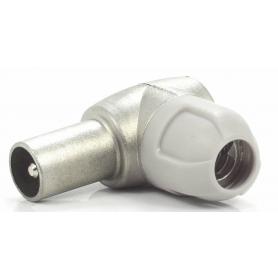 PATCHCORD RJ45/FTP6/10-GY 10m